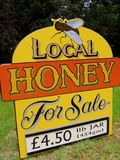 Local Honey - Narberth