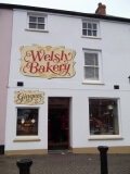 Welsh Bakery - Haverfordwest