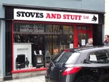 Stoves and Stuff - Aberystwyth