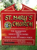 St Mary's Cafe - Haverfordwest