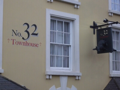 No32 Townhouse - Narberth