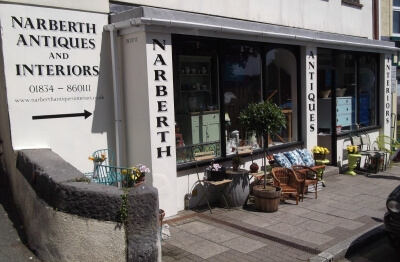 Narberth Antiques - Narberth