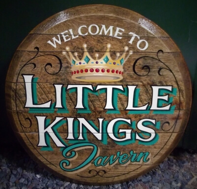 Little Kings Holiday Park - Nr Narberth
