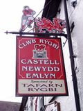 Newcastle Emlyn Rugby Club - Newcastle Emlyn