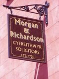 Morgan & Richardson - Cardigan