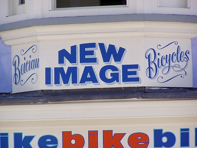 Cardigan Signs for New Image Bikes - Image 1